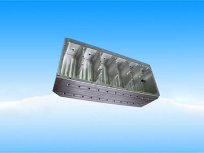 CNC雷火电竞入口厂对刀具的选择